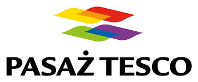 Pasaż Tesco Bielsko - Biała