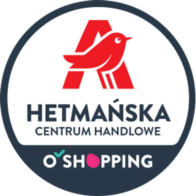 Centrum Handlowe Auchan Hetmańska
