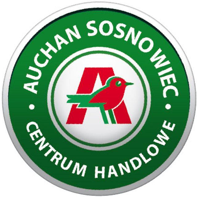 Centrum Handlowe Auchan Sosnowiec