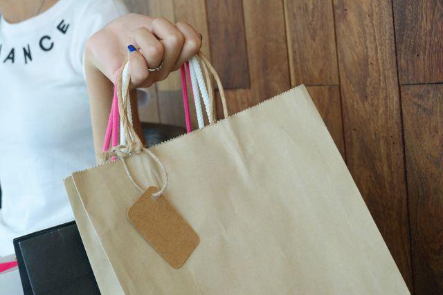Pakuj zakupy na wagę do własnych opakowań w Kauflandzie