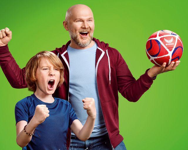 Carrefour wspiera sportowe pasje