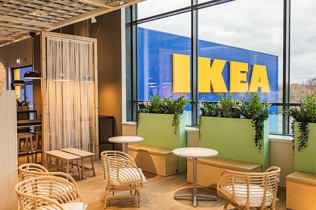 Otwarcie Ikei w Szczecinie
