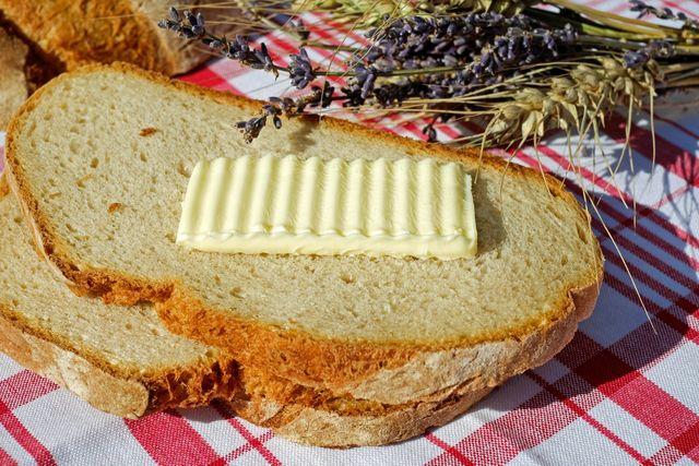 Masło czy margaryna – odwieczne pytanie