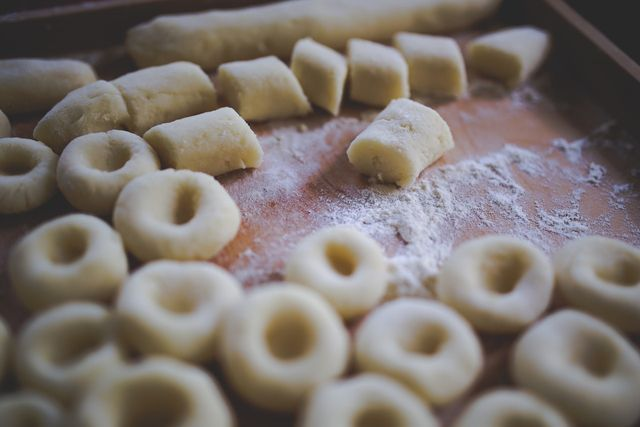 Z czego słynie kuchnia polska?