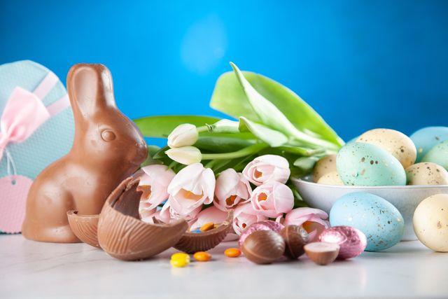 Wielkanocny katalog od Lidla