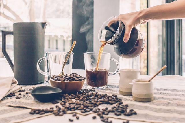 Domowe sposoby przygotowania kawy idealnej