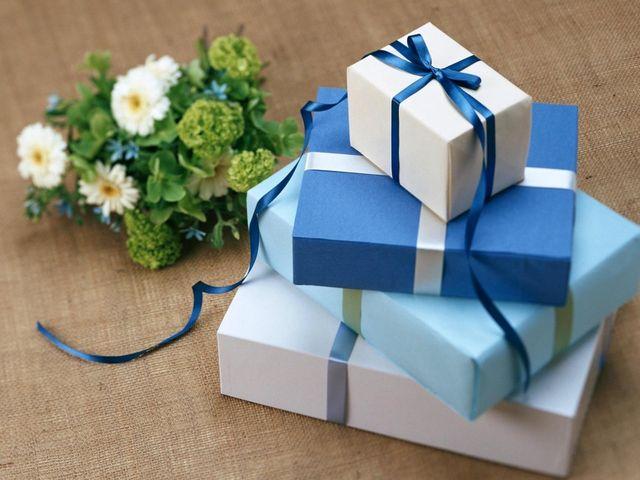 Co kupić tacie na prezent?