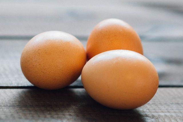Jak czytać oznaczenia na jajach?