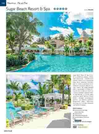 Tui - gazetka obowiązująca od 2019-10-01 - strona 152