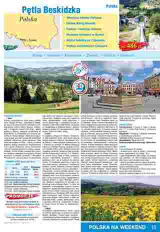 Almatur - gazetka obowiązująca od 2019-01-01 - strona 15