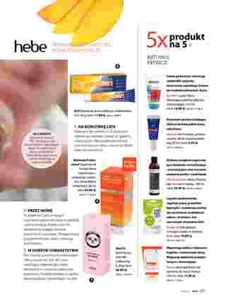 Hebe - gazetka obowiązująca od 01-09-2019 - strona 103