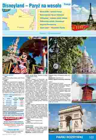 Almatur - gazetka obowiązująca od 2019-01-01 - strona 103