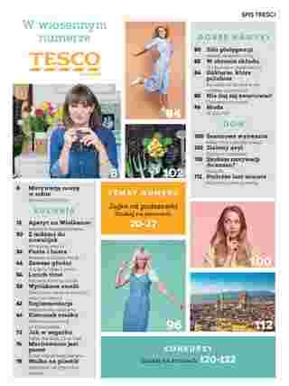 Tesco - gazetka obowiązująca od 2019-03-04 - strona 5