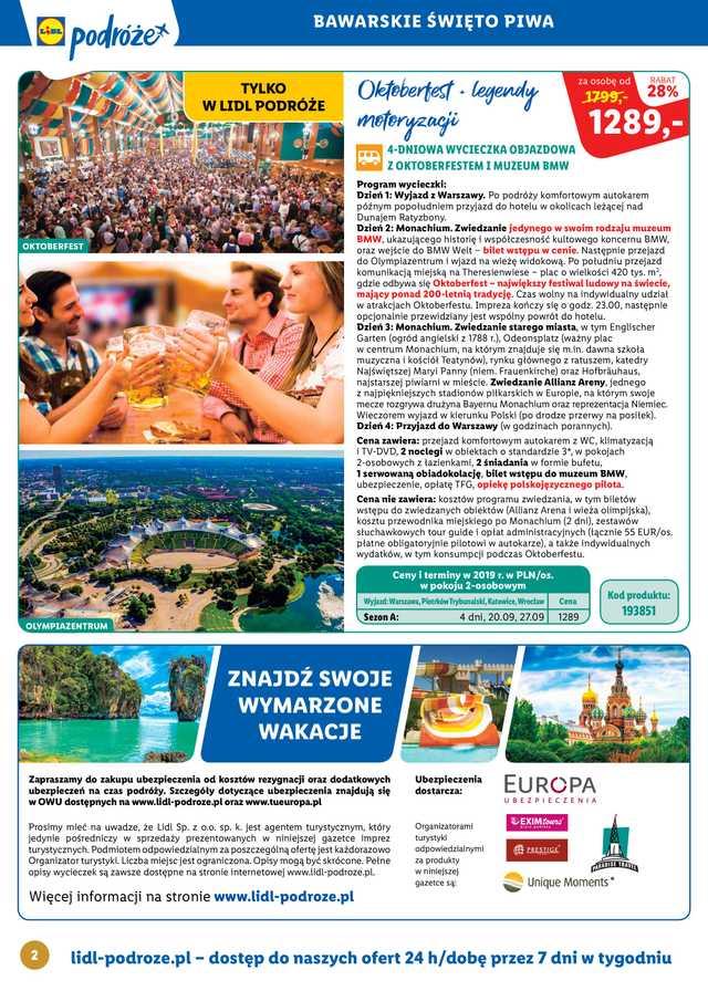 Lidl - gazetka obowiązująca od 2019-06-24 - strona 2