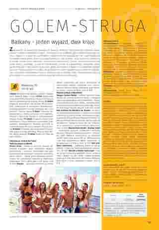 Almatur - gazetka obowiązująca od 2019-06-21 - strona 191