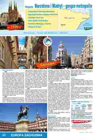 Almatur - gazetka obowiązująca od 2019-01-01 - strona 80
