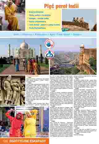 Almatur - gazetka obowiązująca od 2019-01-01 - strona 152