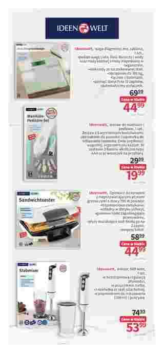Rossmann - gazetka obowiązująca od 2019-01-09 - strona 19