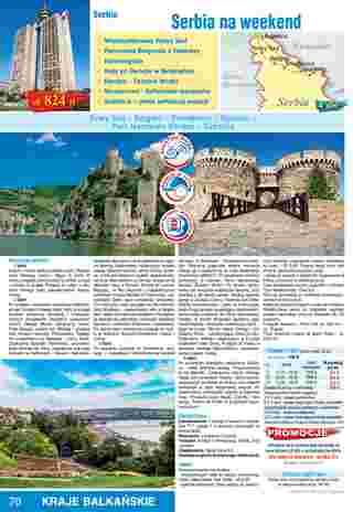 Almatur - gazetka obowiązująca od 2019-01-01 - strona 70