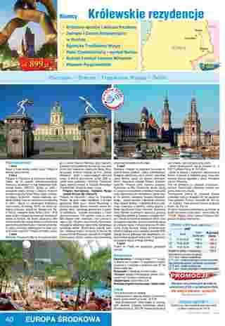 Almatur - gazetka obowiązująca od 2019-01-01 - strona 40