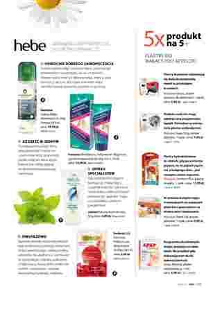 Hebe - gazetka obowiązująca od 01-06-2019 - strona 103
