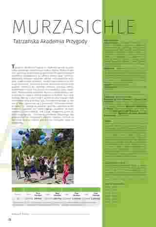 Almatur - gazetka obowiązująca od 2019-06-21 - strona 120
