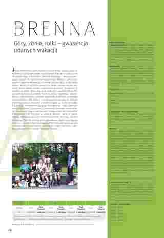 Almatur - gazetka obowiązująca od 2019-06-21 - strona 134