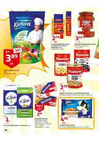 Auchan - gazetka obowiązująca od 2019-08-22 - strona 21