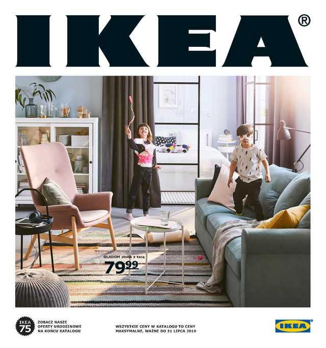 Ikea - gazetka obowiązująca od 2018-12-28 - strona 1