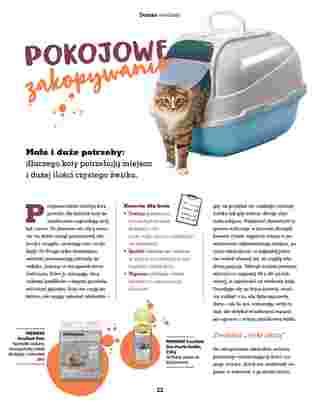 Maxi ZOO - gazetka obowiązująca od 23-09-2019 - strona 22
