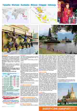 Almatur - gazetka obowiązująca od 2019-01-01 - strona 171