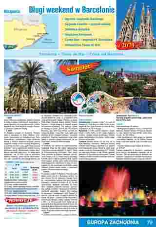 Almatur - gazetka obowiązująca od 2019-01-01 - strona 79