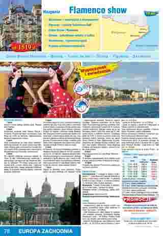 Almatur - gazetka obowiązująca od 2019-01-01 - strona 78