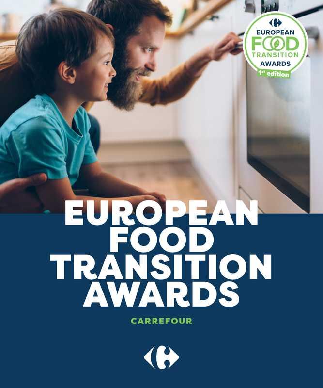 Carrefour - gazetka promocyjna ważna od 16.10.2021 do 01.11.2021 - strona 1.