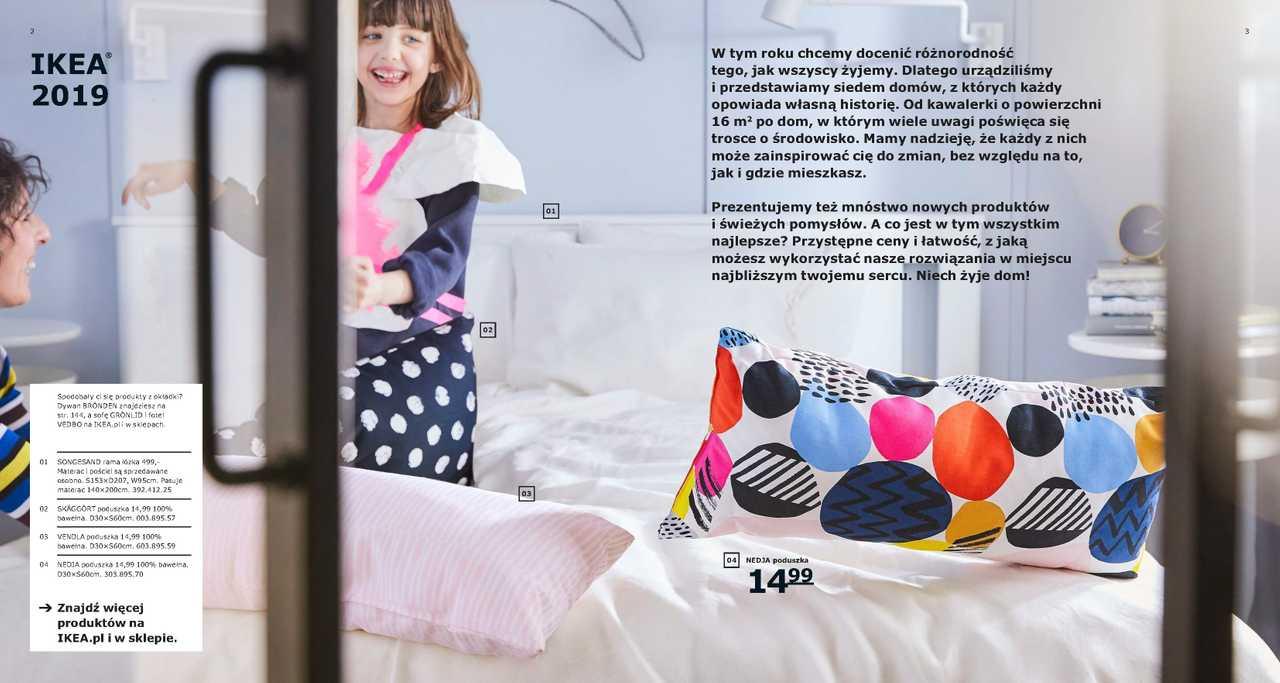 Ikea - gazetka obowiązująca od 2018-12-28 - strona 2