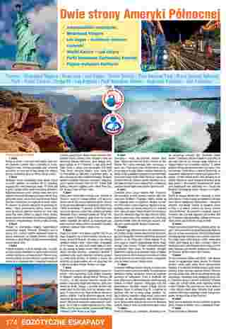 Almatur - gazetka obowiązująca od 2019-01-01 - strona 174