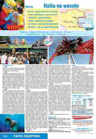 Almatur - gazetka obowiązująca od 2019-01-01 - strona 104