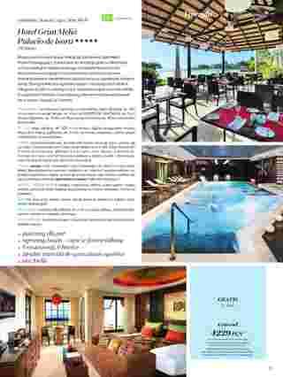 Itaka - gazetka obowiązująca od 2019-10-01 - strona 35