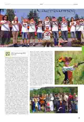 Almatur - gazetka obowiązująca od 2019-06-21 - strona 139