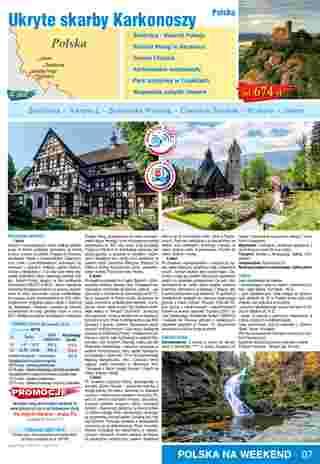 Almatur - gazetka obowiązująca od 2019-01-01 - strona 7