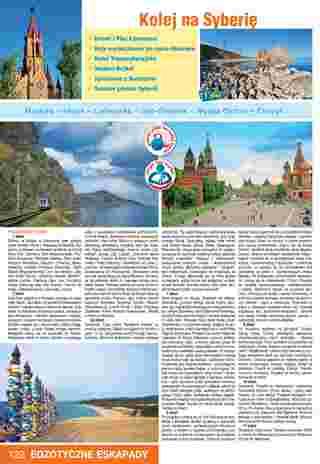 Almatur - gazetka obowiązująca od 2019-01-01 - strona 132
