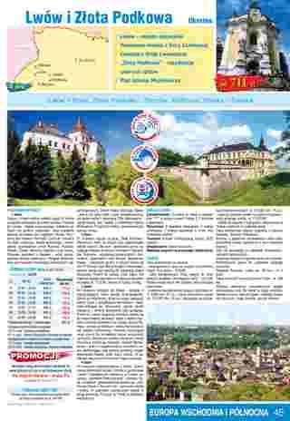 Almatur - gazetka obowiązująca od 2019-01-01 - strona 45