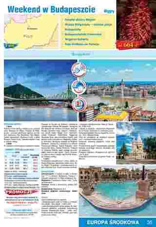 Almatur - gazetka obowiązująca od 2019-01-01 - strona 35