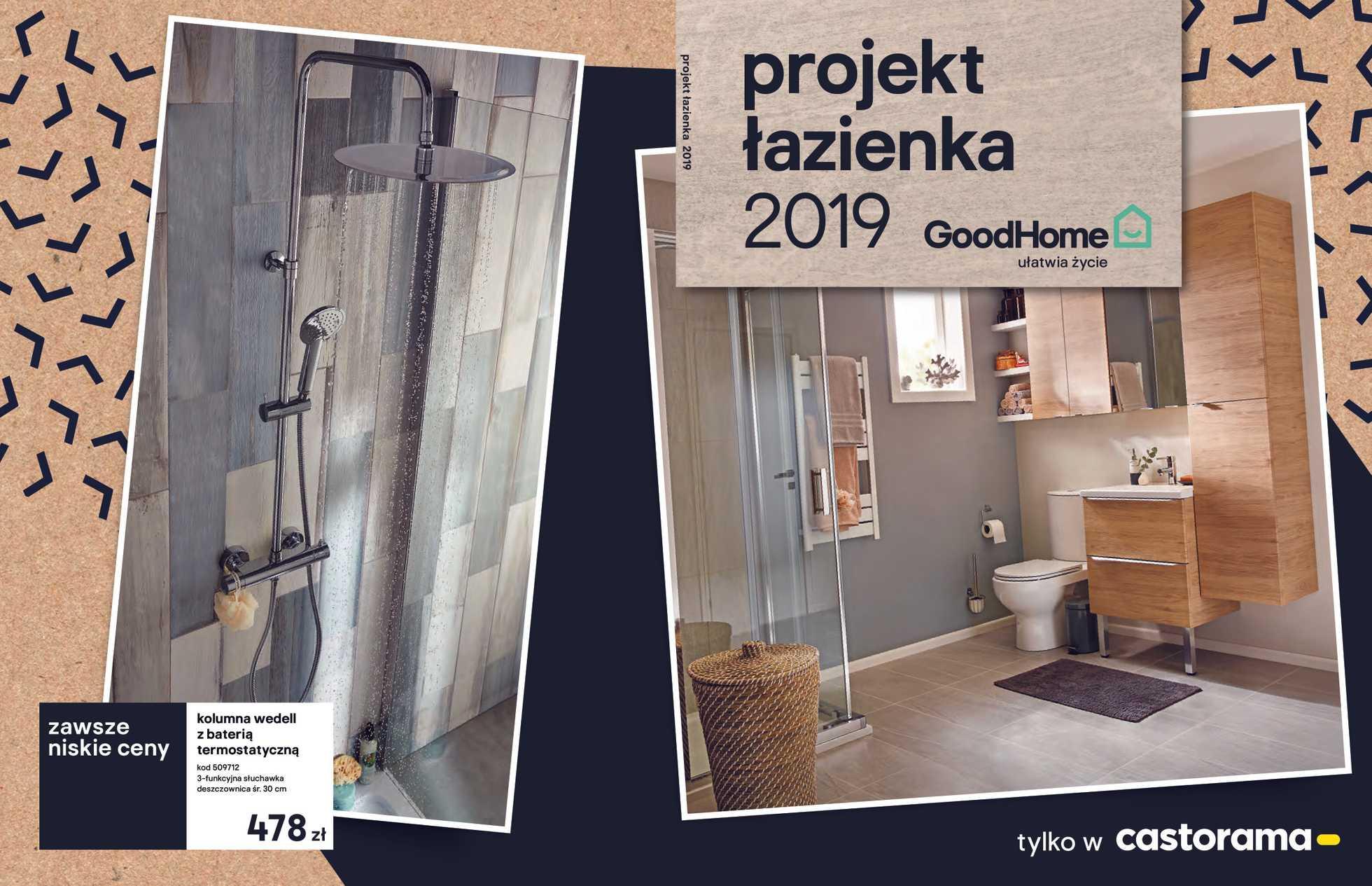 Castorama Gazetka Promocyjna 10 06 2019 Gazetkowopl