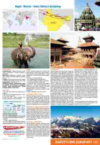 Almatur - gazetka obowiązująca od 2019-01-01 - strona 155