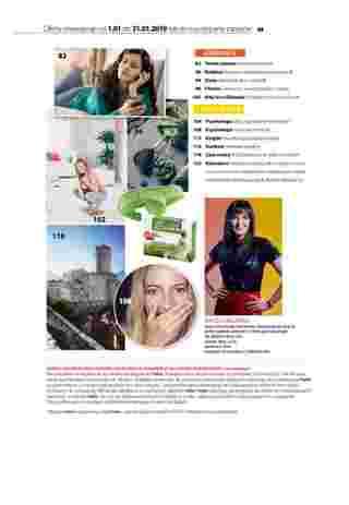 Hebe - gazetka obowiązująca od 2019-01-01 - strona 5