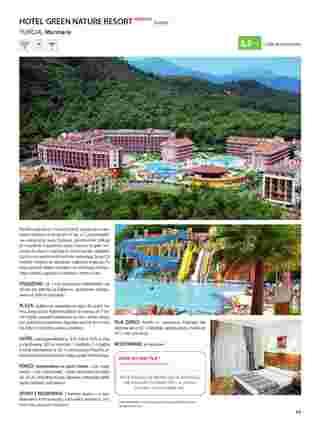 Itaka - gazetka obowiązująca od 2019-03-01 - strona 65
