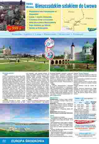 Almatur - gazetka obowiązująca od 2019-01-01 - strona 22