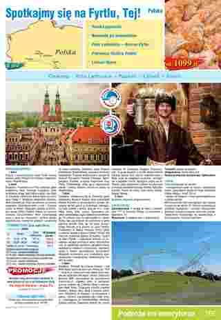 Almatur - gazetka obowiązująca od 2019-01-01 - strona 105
