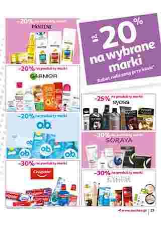 Auchan - gazetka obowiązująca od 2019-08-22 - strona 24